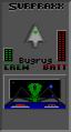 Surpraxx Star Control Card