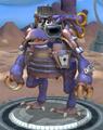 Bhulliburd Enforcer Spore