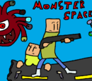 Monster Space