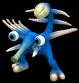 Beachjogger Spore