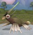 Parasealolophus Spore