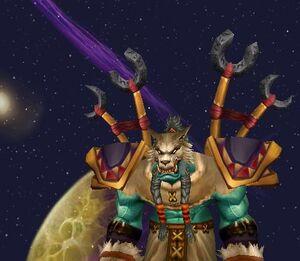 Gral'zosh Stormclaw 1