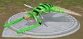 Devilsquid Spore