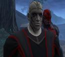 Darth Hevokk