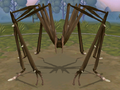 Deadly Long Legs Spore