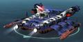 Zavvaku Djibon Aquatic Enforcer