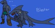 Blaster Comparison