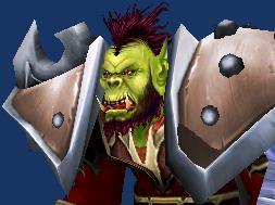 Gorax Headcrusher