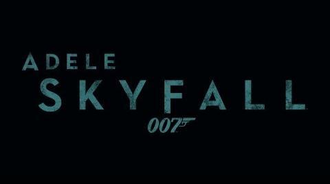 Skye Fall