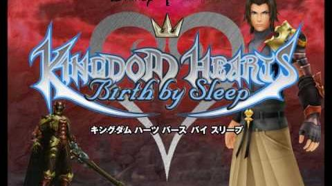 Terra's Theme - Kingdom Hearts Birth by Sleep
