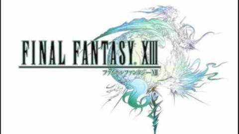 Final Fantasy XIII Music - Boss Battle Theme