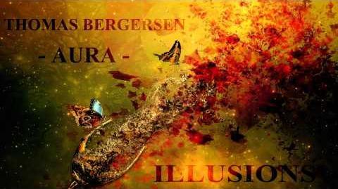 Thomas Bergersen - Aura