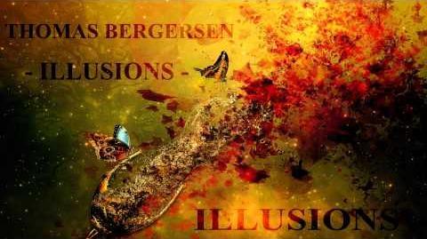 Thomas Bergersen - Illusions