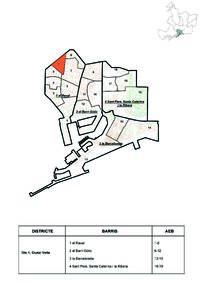Área Estadística Básica de Barcelona nº6
