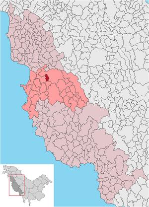 Aslu municipio
