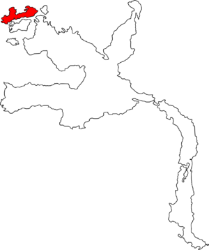 Gona Gona ISLAND WALU