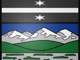 Condados de Islas del Dragon