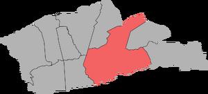 Carpantía Distrito