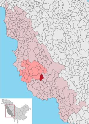 Hircicu municipio