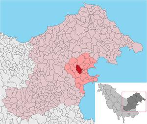 Tarsov municipio