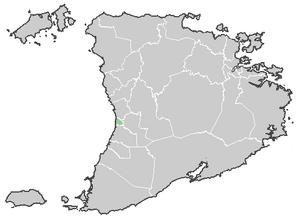 Devon District