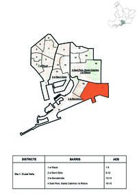 Área Estadística Básica de Barcelona nº14