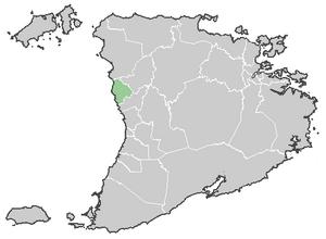 John Town District
