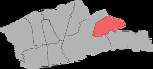 Aguada Distrito