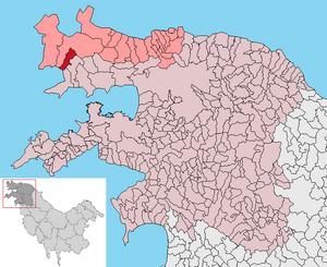 Gentu municipio