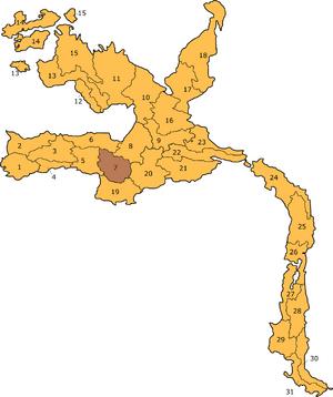 7 Batama county