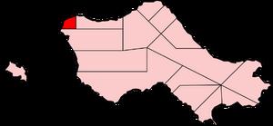 Traqia Province
