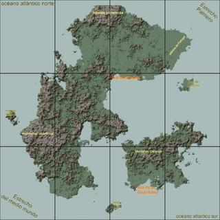 Geografia de Palmerano