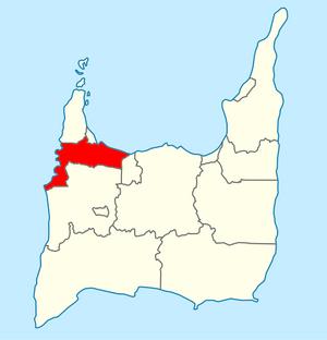 Santa Clara QUEERLAND