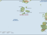 Geografia de las Islas del Dragón