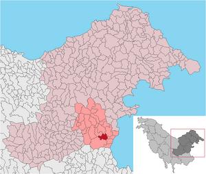 Arsan municipio