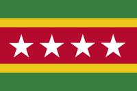 Great Guayana Bandera