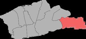 Vargas Distrito