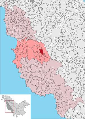 Corbiiest Nou municipio