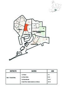 Área Estadística Básica de Barcelona nº11