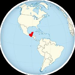 Republica de Yucatán localización