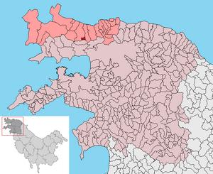 Gagaia municipio