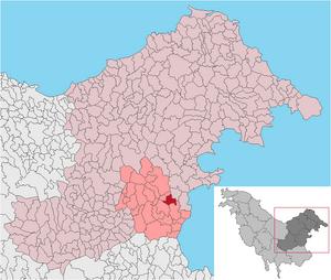 Zurai municipio
