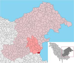 Anca municipio