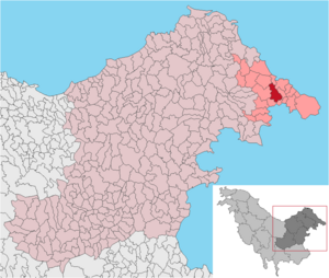 Altieni municipio
