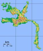 Walu Map