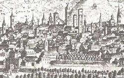 Zarapest in XV segle