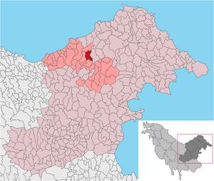 Antov municipio