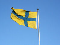 Wishland flag