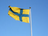 Bandera de Wishland