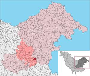 Cencu municipio